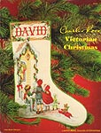 Charles Ross' Victorian Christmas Stockings, Leaflet #905L, Sounds of Christmas